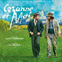 Cézanne et Moi UnderScorama : Octobre 2016
