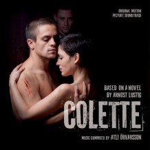 Colette (Atli Örvarsson) UnderScorama : Octobre 2013