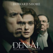 Denial (Howard Shore) UnderScorama : Octobre 2016