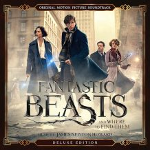 Fantastic Beasts And Where To Find Them (James Newton Howard) UnderScorama : Décembre 2016