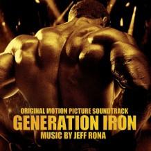 Generation Iron (Jeff Rona) UnderScorama : Octobre 2013