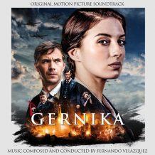 Gernika (Fernando Velázquez) UnderScorama : Octobre 2016