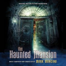 Haunted Mansion (The) (Mark Mancina) UnderScorama : Novembre 2016