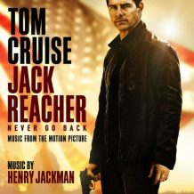 Jack Reacher: Never Go Back (Henry Jackman) UnderScorama : Novembre 2016