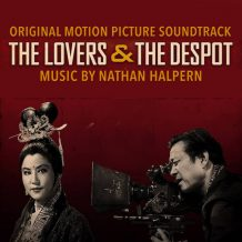 Lovers And The Despot (The) (Nathan Halpern) UnderScorama : Octobre 2016