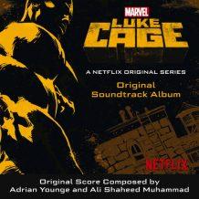 Luke Cage (Season 1) (Adrian Younge & Ali Shaheed Muhammad) UnderScorama : Novembre 2016
