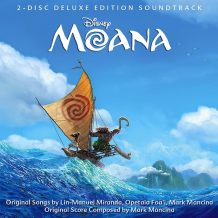 Moana (Mark Mancina) UnderScorama : Décembre 2016