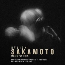 Music For Film (Ryuichi Sakamoto) UnderScorama : Novembre 2016