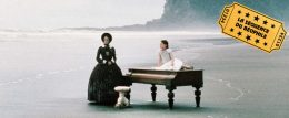 The Piano (Michael Nyman) La musique du coeur