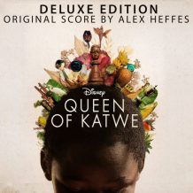 Queen Of Katwe (Alex Heffes) UnderScorama : Octobre 2016