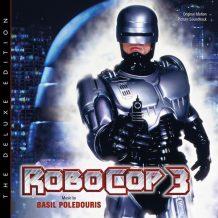 RoboCop 3 (Basil Poledouris) UnderScorama : Octobre 2016