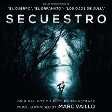 Secuestro (Marc Vaillo) UnderScorama : Octobre 2016