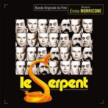 Serpent (Le) (Ennio Morricone ) UnderScorama : Octobre 2016