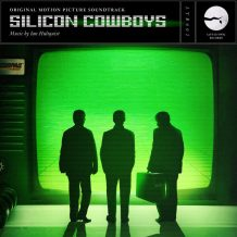 Silicon Cowboys (Ian Hultquist) UnderScorama : Octobre 2016