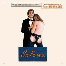So Fine (Ennio Morricone) UnderScorama : Novembre 2016