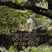 Southside With You (Stephen James Taylor) UnderScorama : Octobre 2016