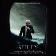 Sully (Clint Eastwood & Christian Jacob) UnderScorama : Octobre 2016
