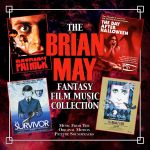 Fantasy Film Music Collection (The) (Brian May) UnderScorama : Janvier 2017