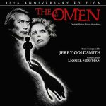 Omen (The) (Jerry Goldsmith) UnderScorama : Décembre 2016