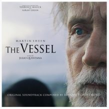 Vessel (The) (Hanan Townshend) UnderScorama : Octobre 2016