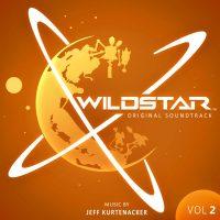 Wildstar (Volume 2)