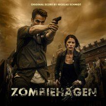 Zombiehagen (Nicklas Schmidt) UnderScorama : Octobre 2016