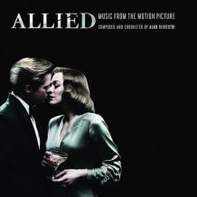 Allied (Alan Silvestri) UnderScorama : Décembre 2016