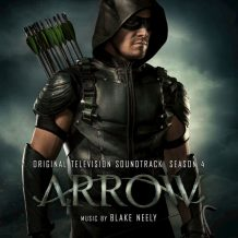 Arrow (Season 4) (Blake Neely) UnderScorama : Novembre 2016