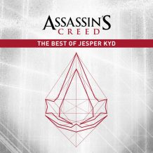 Assassin's Creed: The Best Of Jesper Kyd (Jesper Kyd) UnderScorama : Novembre 2016