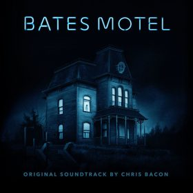 Bates Motel (Seasons 2, 3 & 4)