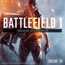 Battlefield 1 (Johan Söderqvist & Patrik Andrén) UnderScorama : Novembre 2016
