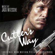 Cutter's Way (Jack Nitzsche) UnderScorama : Janvier 2017