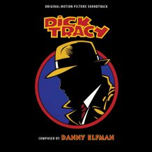 Dick Tracy (Danny Elfman) UnderScorama : Décembre 2016