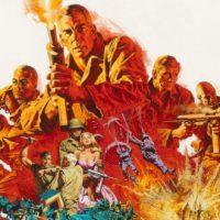 The Dirty Dozen (Frank De Vol) Les sous-doués font l'armée