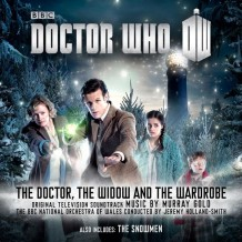 Doctor Who: The Doctor, The Widow, The Wardrobe / Snowmen (Murray Gold) UnderScorama : Novembre 2013