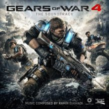 Gears Of War 4 (Ramin Djawadi) UnderScorama : Novembre 2016