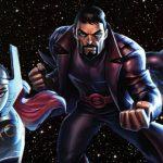 Justice League: Gods And Monsters (Frederik Wiedmann) La part (sombre) des choses