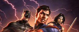 Justice League vs. Teen Titans (Frederik Wiedmann) Le Choc des (Teen) Titans