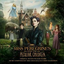 Miss Peregrine's Home For Peculiar Children (Matthew Margeson & Mike Higham) UnderScorama : Novembre 2016