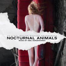 Nocturnal Animals (Abel Korzeniowski) UnderScorama : Décembre 2016