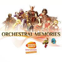 Orchestral Memories : Pac-Man et ses amis à Pleyel Les musiques des franchises les plus connues et emblématiques de la firme Bandai Namco Games