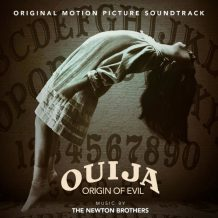 Ouija: Origin Of Evil (The Newton Brothers) UnderScorama : Novembre 2016