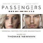 Passengers (Thomas Newman) UnderScorama : Janvier 2017