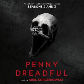 Penny Dreadful (Seasons 2 & 3)