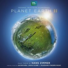 Planet Earth II (Hans Zimmer, Jasha Klebe & Jacob Shea) UnderScorama : Décembre 2016