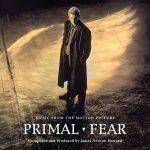 Primal Fear (James Newton Howard) UnderScorama : Novembre 2016