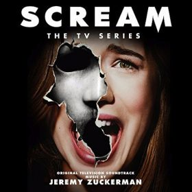 Scream: The TV Series (Seasons 1 & 2)