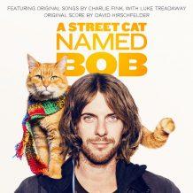 Streetcat Named Bob (A) (David Hirschfelder) UnderScorama : Novembre 2016
