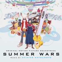 Summer Wars (Akihiko Matsumoto) UnderScorama : Novembre 2016