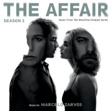 Affair (The) (Season 2) (Marcelo Zarvos) UnderScorama : Janvier 2017